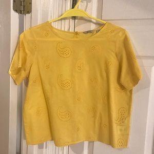 Jack Wills blouse, size 4